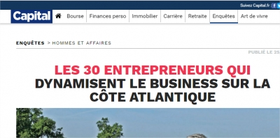 A2J COMPOSITES DANS CAPITAL
